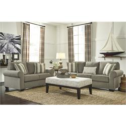 Ashley Baveria Sofa & Love Seat 4760038/35 Image