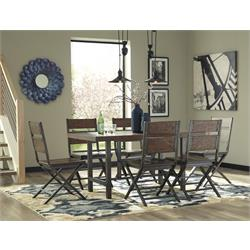 Ashley Kavara Dining Room Set D469-25/01(6) Image