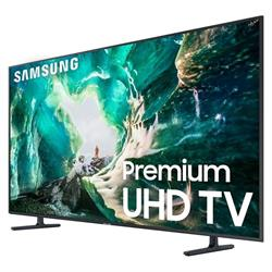 "SAMSUNG 70"" 4K LED SMART UHD TV WITH HDR UN70NU6900FXZA Image"